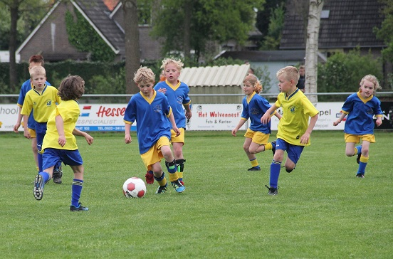 Schoolvoetbal (1)A