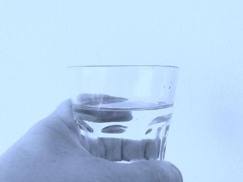 hoeveel water kan je drinken